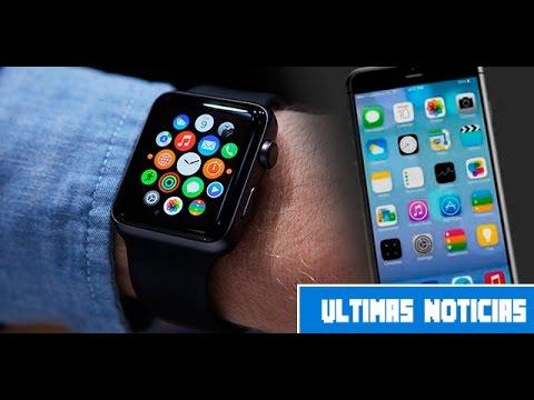 Facebook Lite, Apple Watch, iPhone 6S Plus, Galaxy Note 5, Actualizaciones  Windows 10