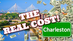 Charleston SC Cost of Living | Living in Charleston SC