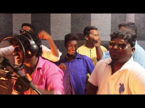 Chennai Gana l ILAYA THALABADHI VIJAY BIRTHDAY | 2017 | MUSIC ALBUM