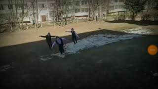 I believe! I can fly! Клип) Угар! БЕЗ СМС!!!