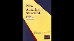 NASB Audio Bible Non Dramatized