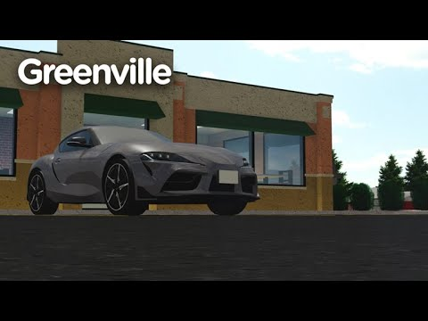 Greenville Roblox How To Get Guns And Another Police Items