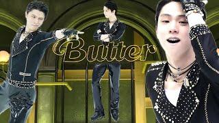 【Lyric video】羽生結弦 × Butter