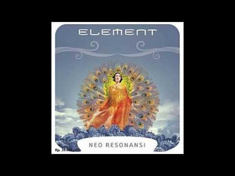 Tertatih by Element (Album Neo Resonansi 2006) HQ Audio