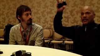 Interview With Niko Nicotera & David Labrava From Sons of Anarchy at Comic-Con 2014 Thumbnail