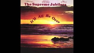 "The Supreme Jubilees - ""do You Believe"" (light In The Attic Records)"