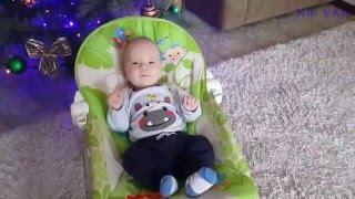 Детская кресло-качалка Fisher Price CBF-52