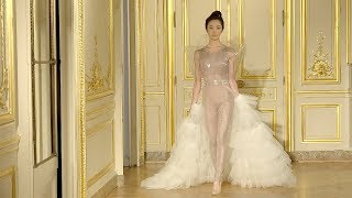 Adeline Ziliox | Haute Couture Spring Summer 2019 Full Show | Exclusive
