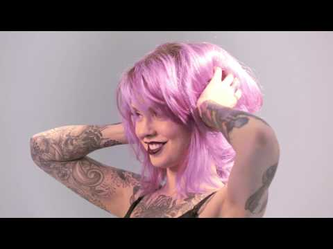 How to color your hair with splat colorizer conditioner