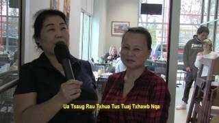 Hmong Golden Egg Roll Restaurant Promotion 2017