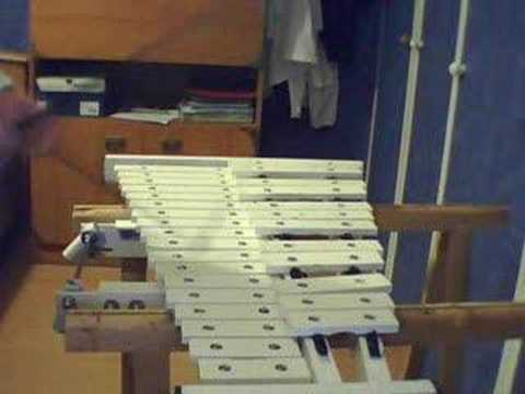 Auris Xylophones and Glockenspiels