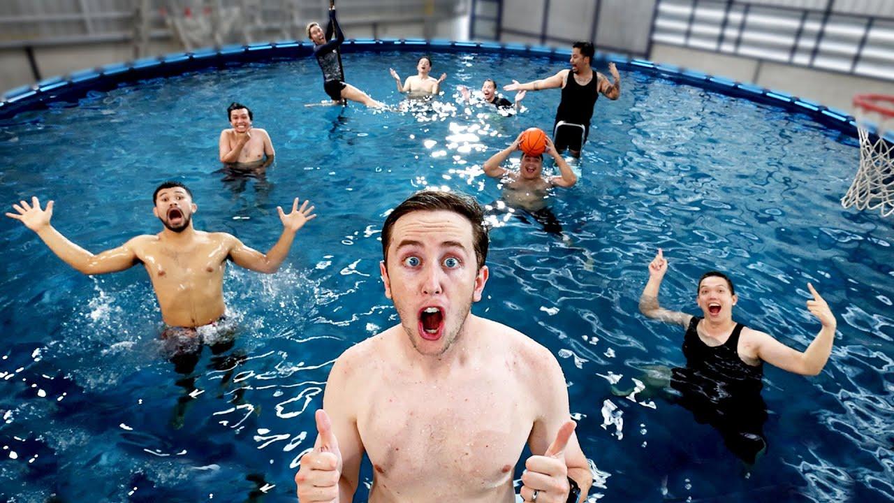 ผมซื้อสระว่ายน้ำส่วนตัว!! 150,000 บาท!! โคตรใหญ่!!