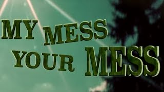MY MESS YOUR MESS LYRIC VIDEO Peter James Band