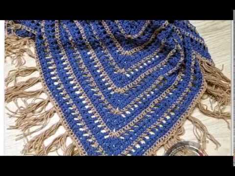 Crochet stitch – Page 6 – ByKaterina | 360x480
