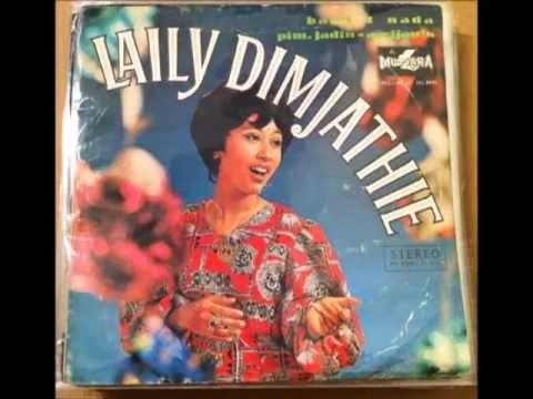 Laily Dimyati   Bunga Flamboyant | Lagu Lawas Nostalgia | Tembang Kenangan Indonesia