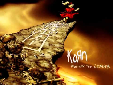 Korn  Follow The Leader Full Album