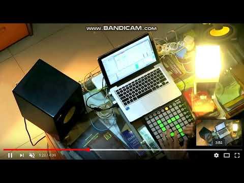 RTV MAKIN CAKEP VERSI ANANTA VINNIE (LAUNCHPAD DJ) Project File Edition