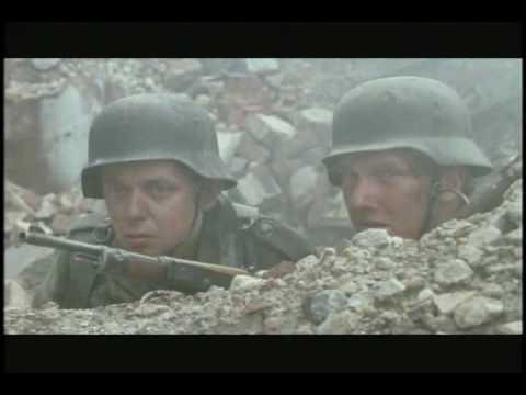 Stalingrad : Battle Outside The Factory HQ