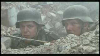 Stalingrad : Battle Outside The Factory (HQ)