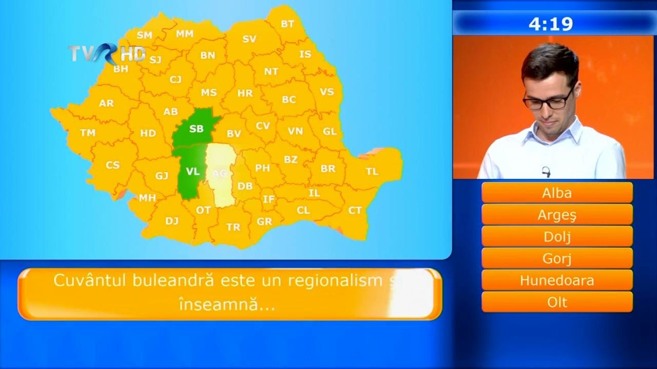 Romania TV Stations - Watch Online