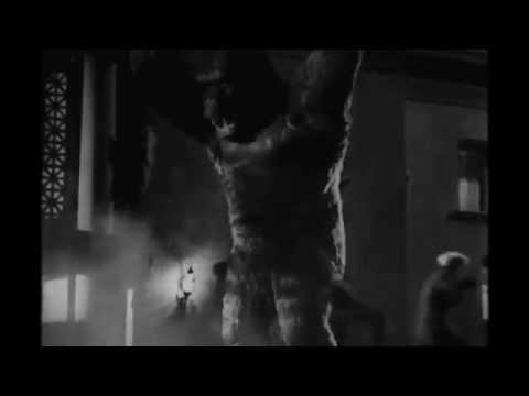 Faraji Johnson - King Kong (Official Music Video)