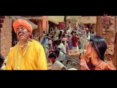Rajanna Video Song : Veyara Vey