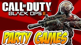 Black Ops 2 PC PARTY GAMES #1 with Vikkstar (Call Of Duty Black Ops 2 Gameplay)