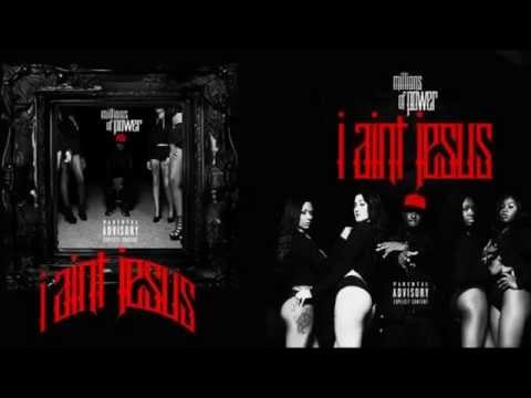 "[ LIKE & SUBSCRIBE ] 'The Singles' | Music  @MillionsOfPower's New Album ""I Ain't JESUS"""