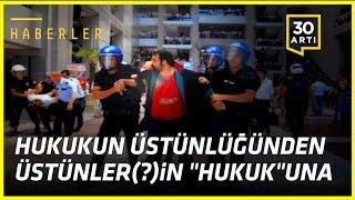 15 Temmuz davası…Pamukkale iflas etti…Alparslan Kuytul'a tahliye…Tutuklu avukatlar…Cezaevinde ölüm…