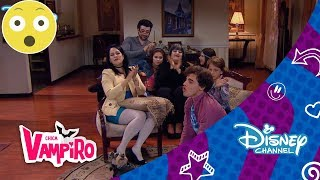Chica Vampiro: Adelanto Exclusivo Ep. 96 | Disney Channel Oficial