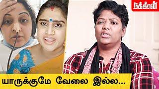 Dr Shalini Interview | Vanitha | Vijayalakshmi