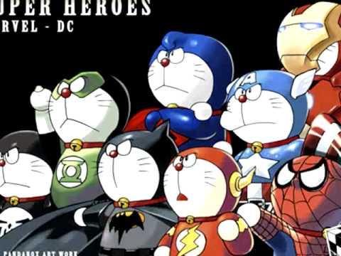 Doraemon no Uta Instrumental