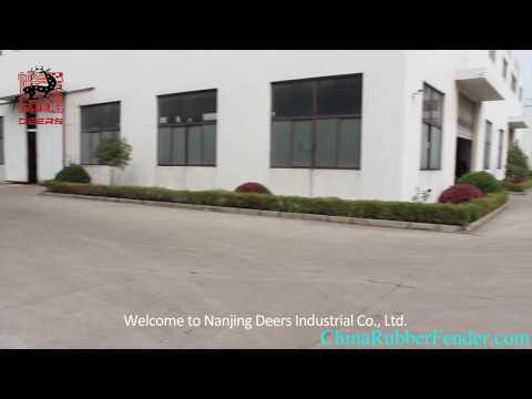 Nanjing DEERS Marine Fender