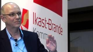 Samtale med Borgmester fra Iksat-Brande kommune