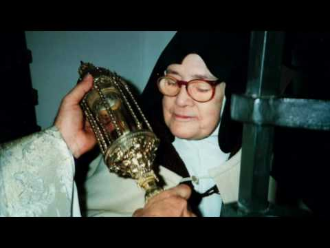 Saint Anthony's Relics visit U.S.A and Canada