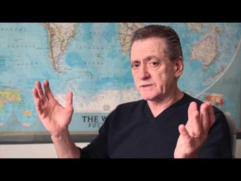 Bill Stewart and Sandinista Revolution