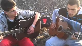 Mchiti Babylone (Kan Ya Makan) Cover guitare