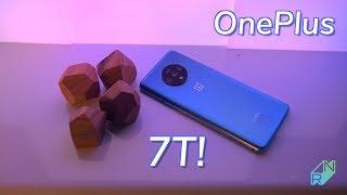 OnePlus 7T Recenzja - najszybszy, ale czy najlepszy? | Robert Nawrowski