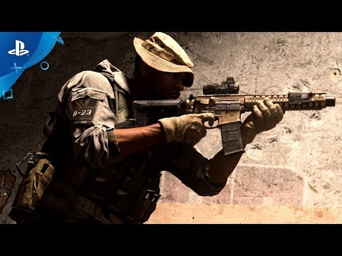 Call of Duty: Modern Warfare - XRK Weapons Pack | PS4