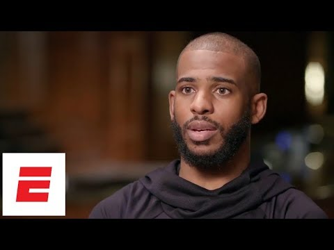 [FULL] Chris Paul will not be satisfied unless Rockets beat Warriors and win it all | ESPN