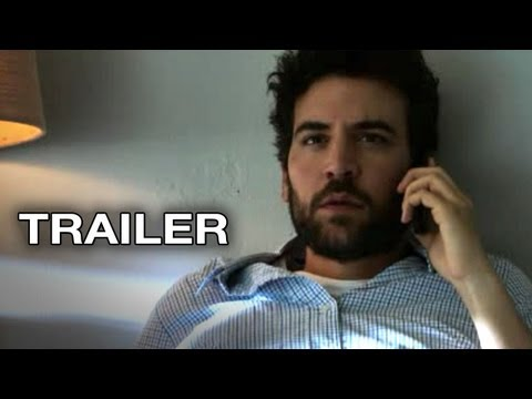 Liberal Arts International Trailer (2012) Josh Radnor, Eliza