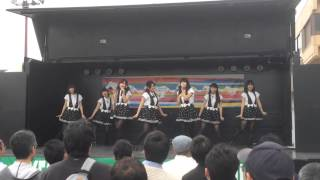2014年5月6日(火)@船橋競馬場 1部(S.O.S衣装) 01 恋のS.O.S 02 大漁...