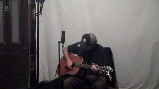 Scott H. Biram Live on the Smooth & Demented Show.mp4