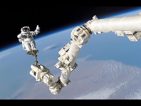 Spacecraft Robotics - Part 1
