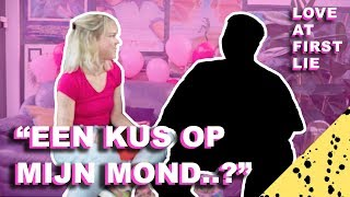 EXTRA: de DATE van MARIT | Love At First Lie - CONCENTRATE VELVET