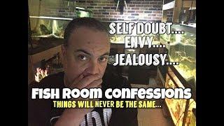 Fish Room Confessions