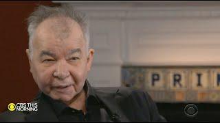 Songwriter John Prine dead of coronavirus at 73