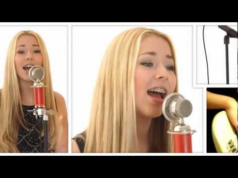 Suit & Tie by  Justin Timberlake feat. JAY Z (Cover by Karlijn Verhagen and Mike Attinger)
