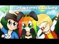 ELIGE NUESTRO PRIMER DINOSAURIO - LOS ILUMINADOS 3 #33 Con Nia y Pancri