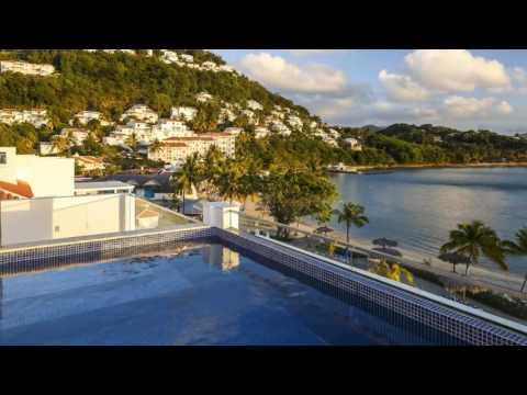 Windjammer Landing Villa Beach Resort St  Lucia